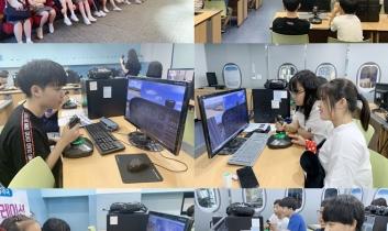 [항공우주 시뮬레이션] 7월 활동사진