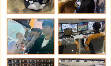 몽(夢)땅연필 11차 주말자기개발활동 '꿈소풍'
