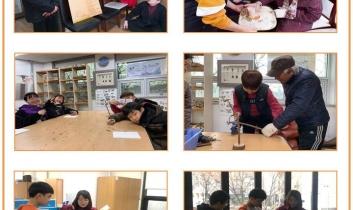 몽(夢)땅연필 3차 주말체험활동 '전지적 청소년 시점'